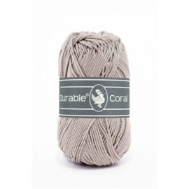 340 Taupe Coral Durable