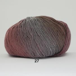 27 LongColors - Hjertegarn