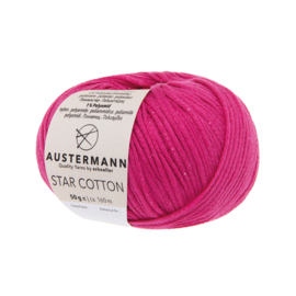 07 Star Cotton - Austermann