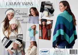 No. 59 Lammy Yarns