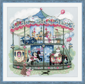Carousel Aida Riolis Telpakket