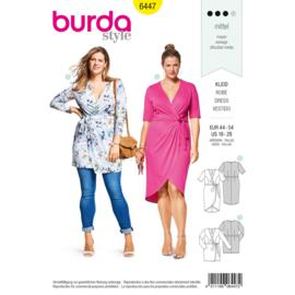 6447 burda style maat 44 - 54