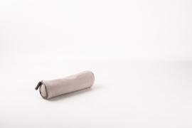 Beige/ Bronze Crochet Needle Case Phildar