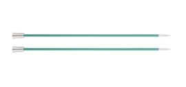 3.25 mm Zing 40cm Breinaalden met Knop KnitPro
