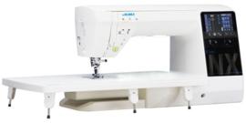 Juki HZL-NX7 Longarm professionele naaimachine met industriële technieken dit is een DEMO machine