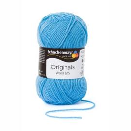 165 Wool 125 SMC