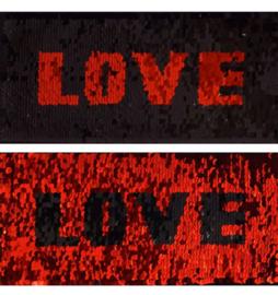 Application Reversible Love