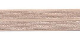 Zand 20mm Elastisch Biaisband