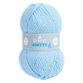 675 Knitty 6 DMC