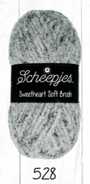 528 Sweetheart Soft Brush Scheepjes