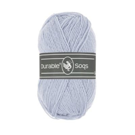410 Soqs Misty Blue Durable
