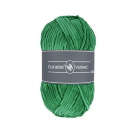 2133 Dark Mint Velvet - Durable