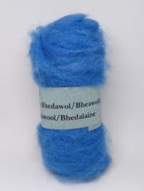 WB0478 Bhedawol Helderblauw