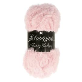 985 Little Pig Furry Tales Scheepjes