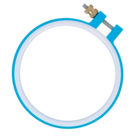 10cm Plastic Embroidery Hoop