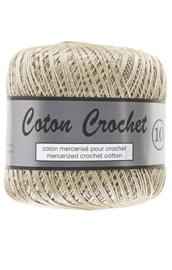 791 Lammy Coton Crochet 10