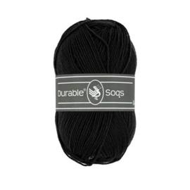 325 Soqs Black Durable