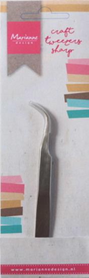 Marianne design pincet sharp