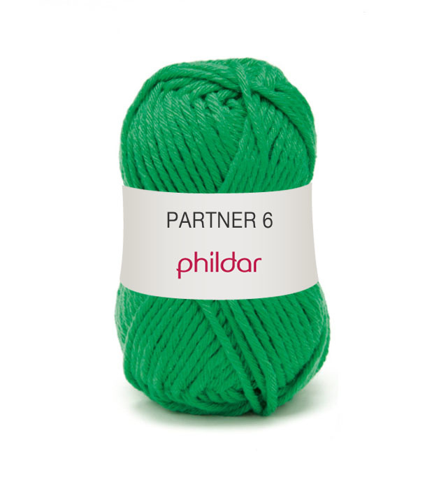 Billard Partner 6 Phildar 041