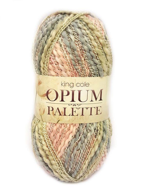 Opium Palette 1398 Mint Jeep
