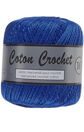 039 Lammy Coton Crochet 10