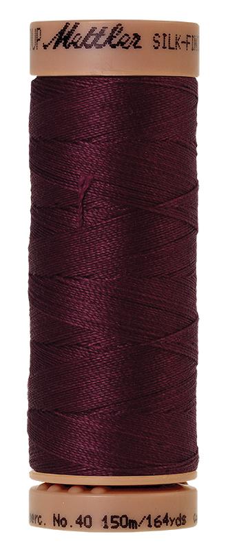 0109 Silk-finish cotton no.40 (0738) Mettler