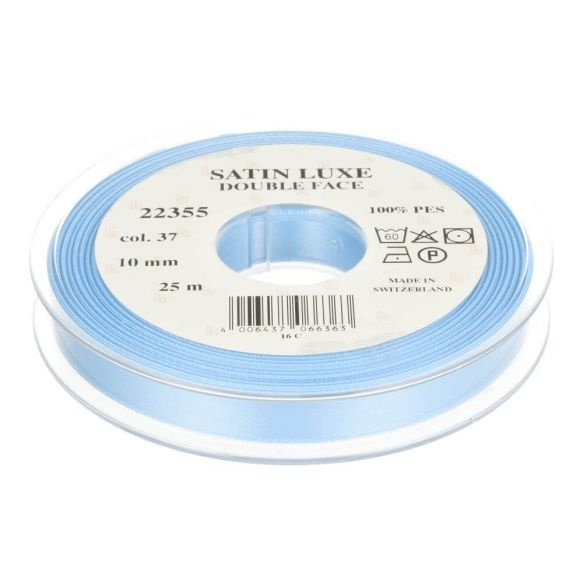 37 10mm Lint Satin Luxe Double face p.m.