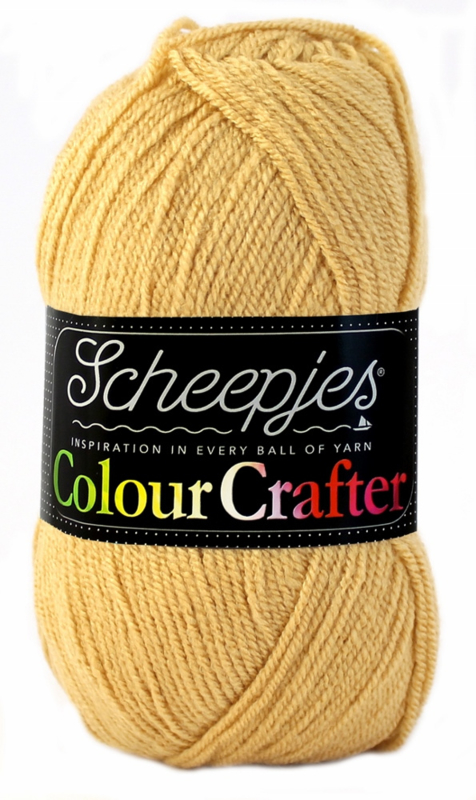 1420 Bergen Colour Crafter