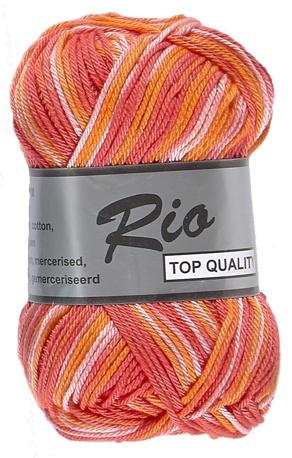 629 Rio Multi Lammy Yarns