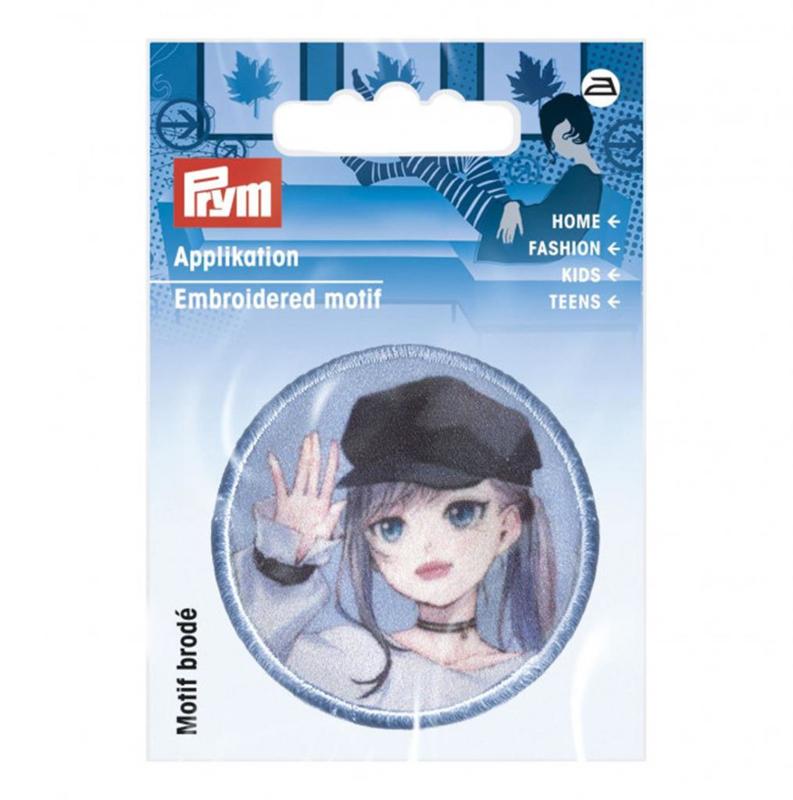 K-Pop Label meisje Applicatie - Prym
