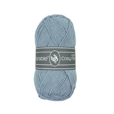 289 Blue grey Cosy Extra Fine Durable