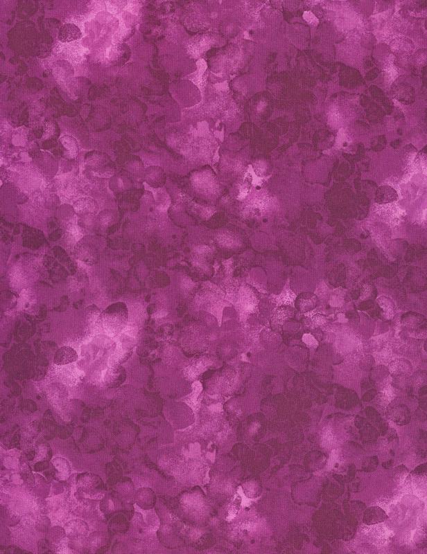 C6100 Kim Boysenberry - Timeless Treasures