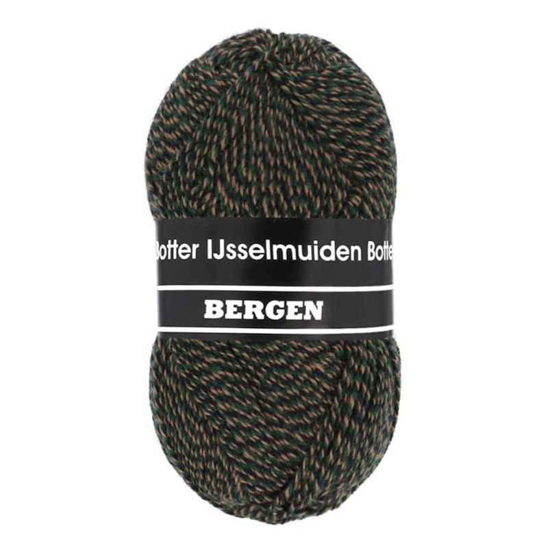 185 Bergen - Botter IJsselmuiden
