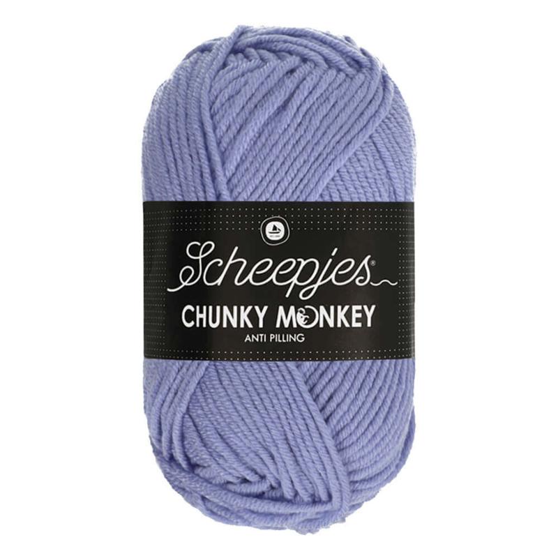 1188 Mauve Chunky Monkey
