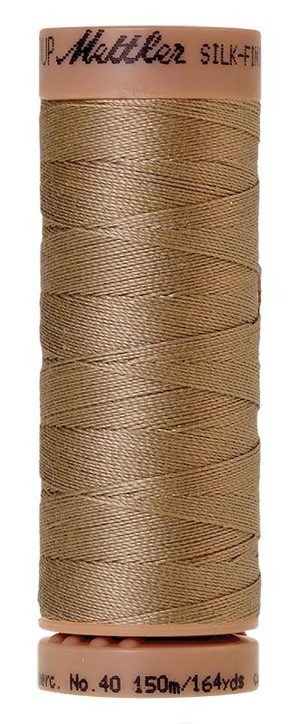 0285 Silk Finisch Cotton No. 40 Mettler
