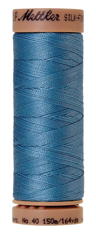 0338 Silk Finish Cotton No. 40 Mettler