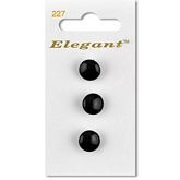 227 Elegant Knopen
