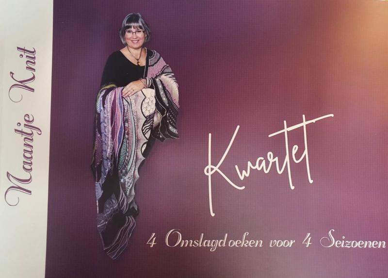 Kwartet - Naantje Knit
