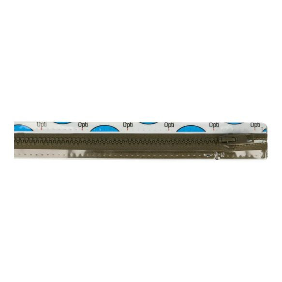 542 60cm P60 Sport Deelbare Rits Optilon