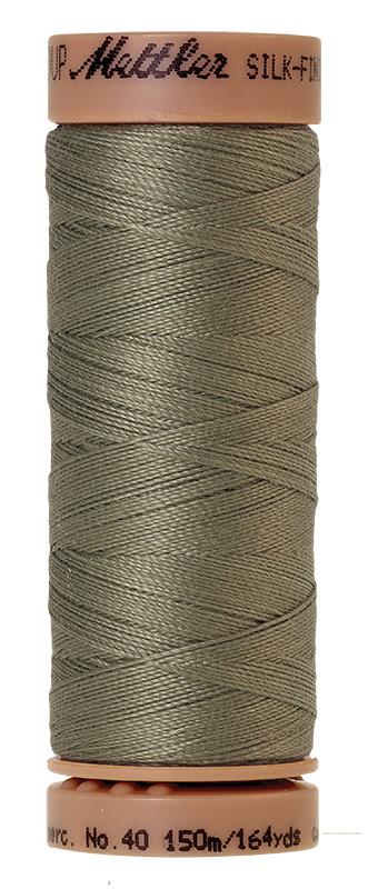 0381 Silk Finish Cotton No. 40 Mettler