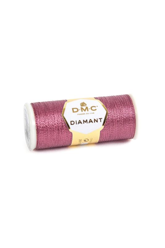 D316 Roze DMC Diamant