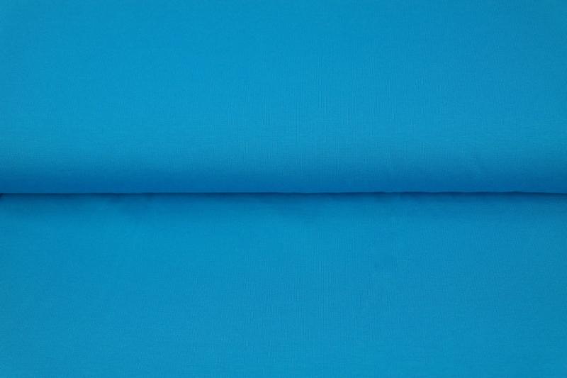 Aqua blauwe Tricot - Stenzo