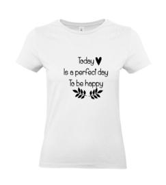 Shirt 'today..'