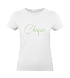 Shirt 'Chique'