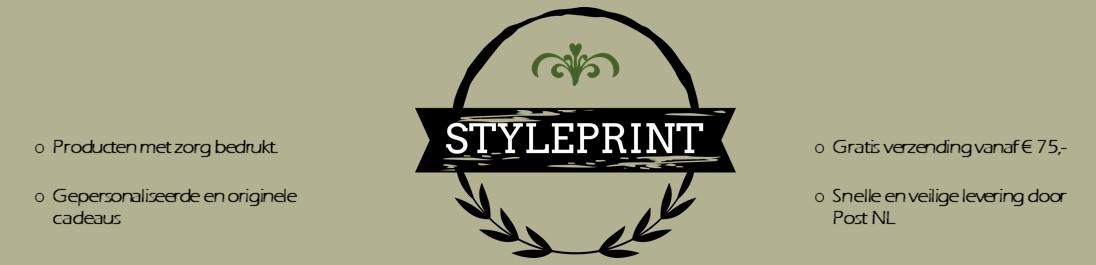 Styleprint