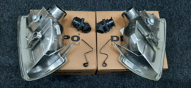Peugeot 205 Front Indercators Lights (Clear) Left & Right