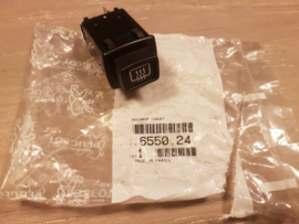 Peugeot 205 PH1 dashboard switches