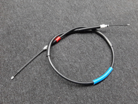 Peugeot 205 GTi rear brake cables