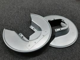Peugeot 205/309 set rear brake disc protectors