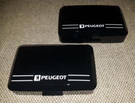 Peugeot 205 Denji or SIEM driving light covers